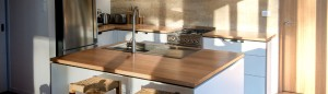 Kitchens & Benchtops