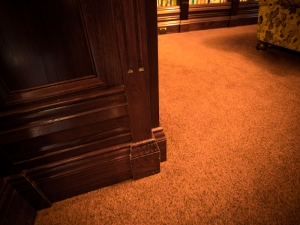 Architraves & Skirtings
