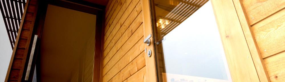 Windows, Doors & Frames
