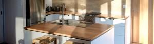 Kitchens & Benchtops